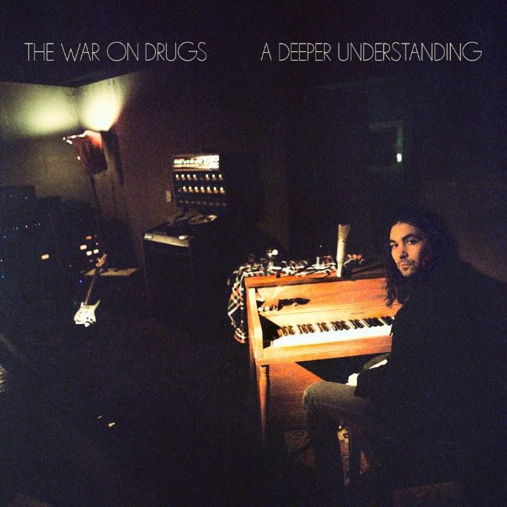 Resultado de imagem para The War on the Drugs - A Deeper Understanding