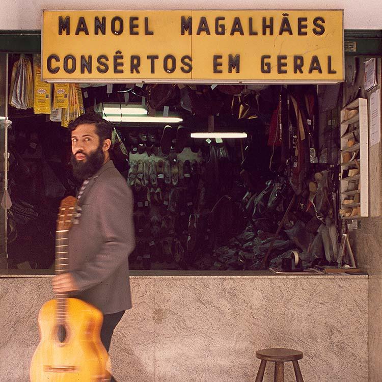 Resultado de imagem para Manoel Magalhães - Consertos em Geral
