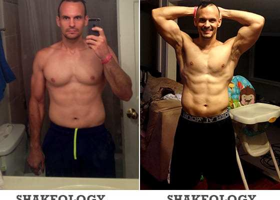 Shakeology Review