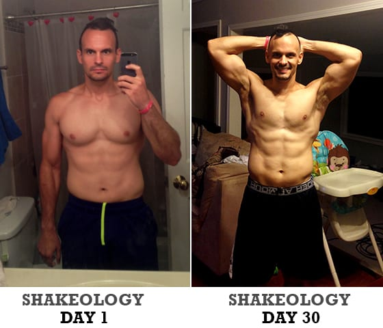 Shakeology-Before-and-After