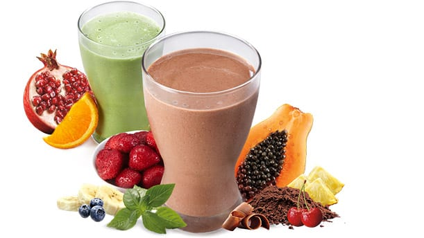 shakeology recipes