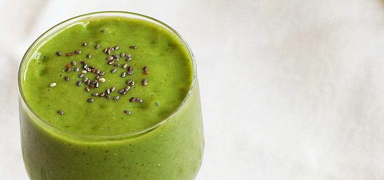 Why you need to drink Green Smoothies