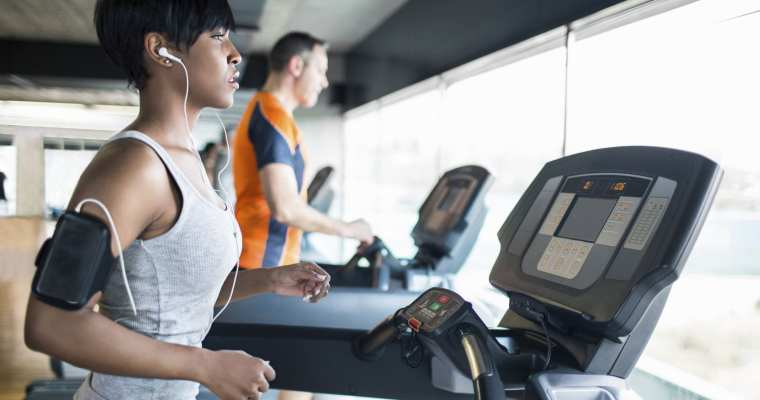 Top 5 Treadmill Exercise Tips and Mistakes