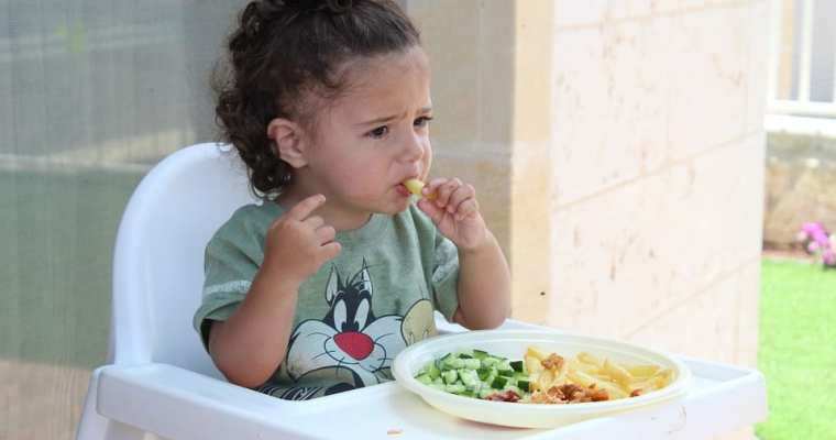 Top 12 Amazing Food to Improve Infant's Brain Health