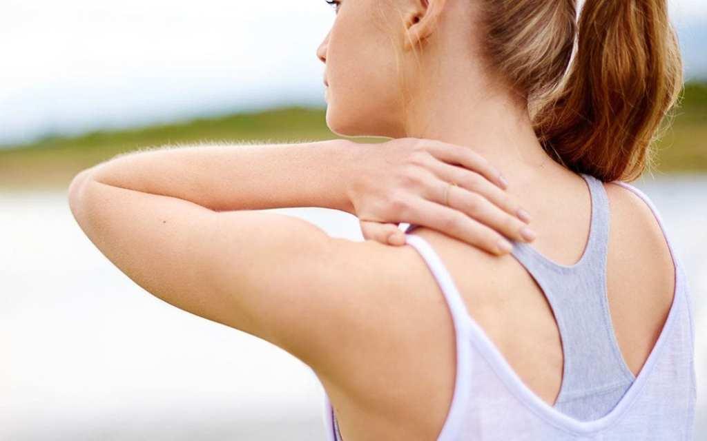 signs of Fibromyalgia