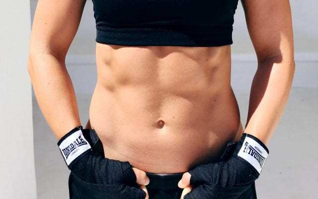 Best Home Ab Workout