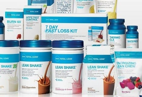 18 shake vs gnc total lean shake review