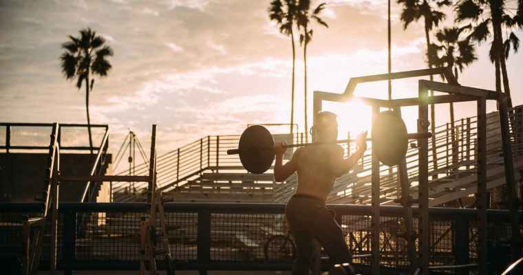 Why You Should Do Supersets