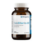 Metagenics Candibactin-Ar Review