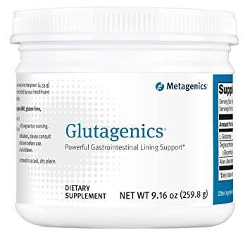 Metagenics Glutagenics Review