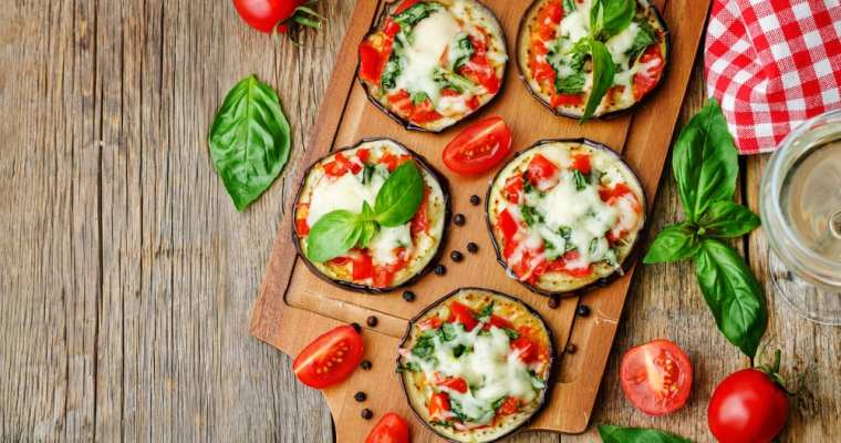 What To Make With One Eggplant? 5 Easy Vegan Eggplant Recipes You Must Try!