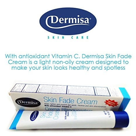 Dermisa Skin Fade Cream reviews