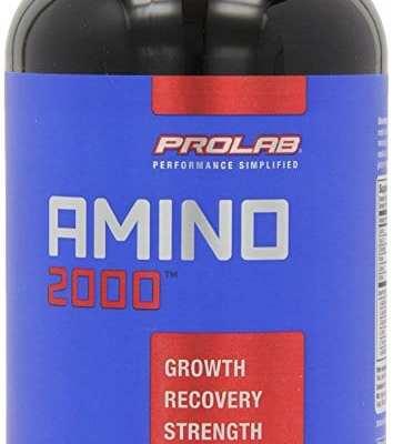 Prolab Amino 2000 Review