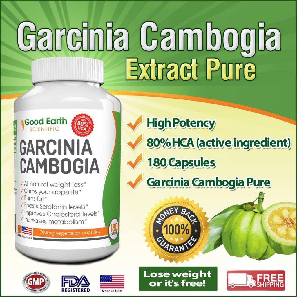 Ultra Premium Garcinia reviews
