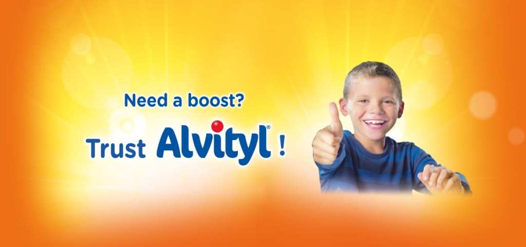 Alvityl Multivitamin reviews