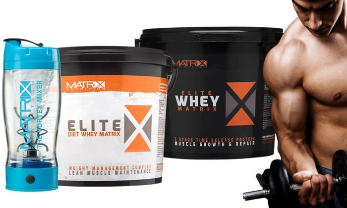 matrix whey protein reviews