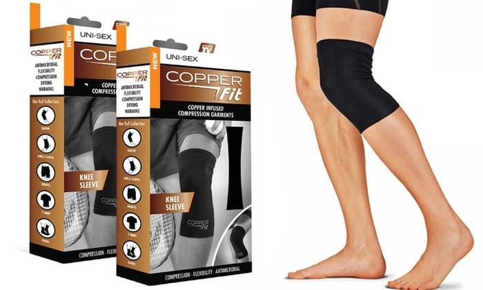 copperfit gear reviews