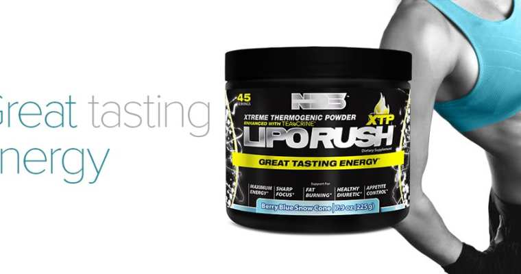 LipoRush Review