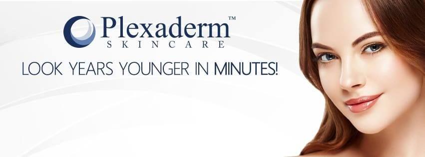 Plexaderm Skincare cream review