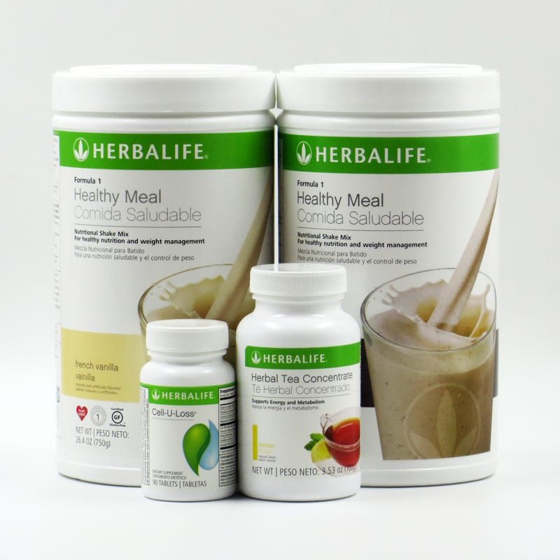 Herbalife Formula 1 Review