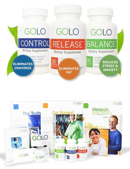 golo diet weight loss review