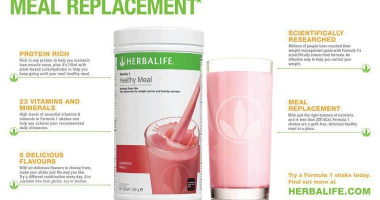Herbalife shake weight loss side effects – Miosuperhealth