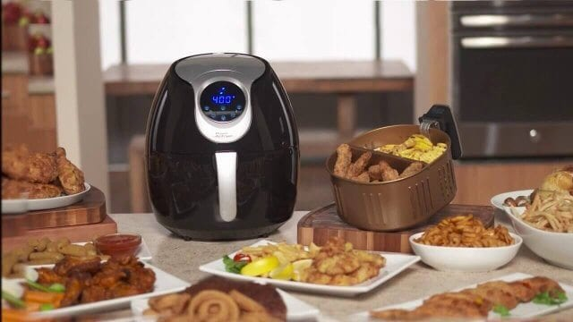 Power Airfryer XL Reviews