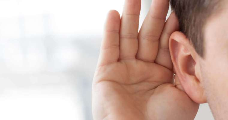 How to Get Back Your Hearing Loss