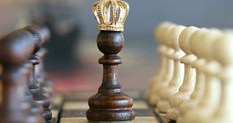 5 Health Benefits of Playing Chess