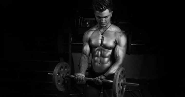 How to Get Ripped like a Bodybuilder