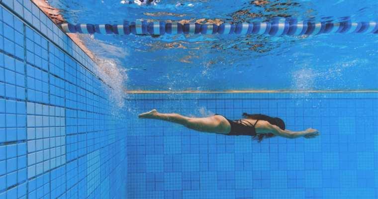 Swimming Classes in Singapore