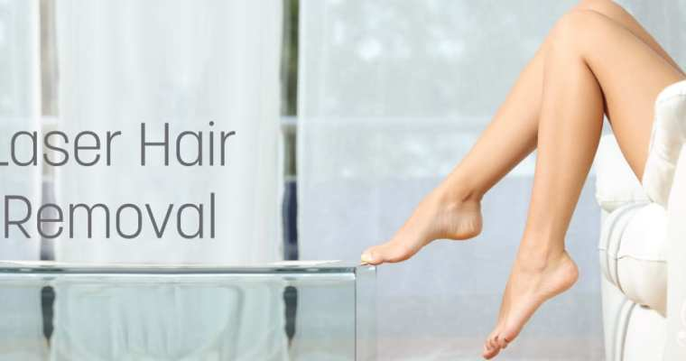 Everything You Should Know About 5 Major Machines Used for Laser Hair Removal Treatment in India