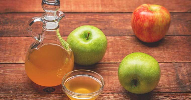 The Different Ways Apple Cider Vinegar Can Improve Health and Wellness