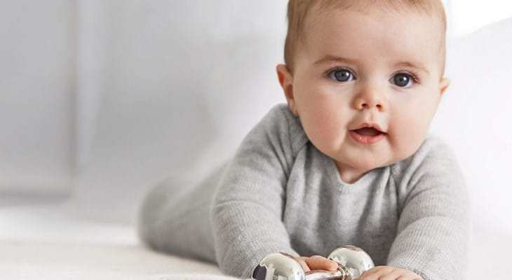 7 Tips to Prevent Baby Flat Head Syndrome Easily