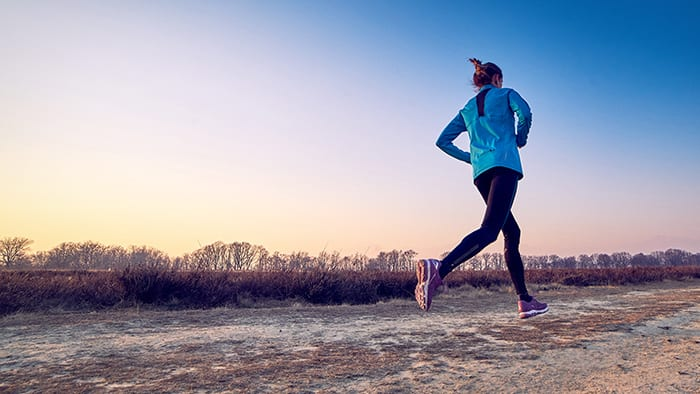 Top Five Reasons Running is So Hard for You (and How You Can Change That)