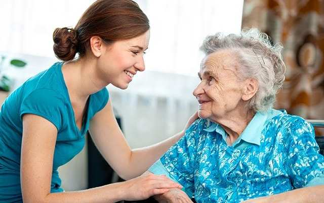 Benefits of hiring a caregiver for your parents