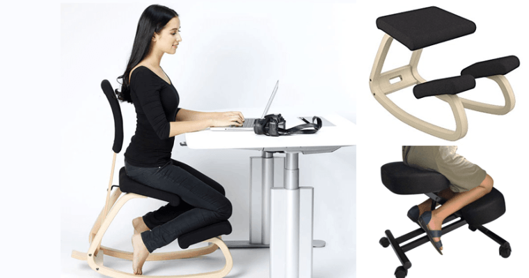 Why Should You Use a Kneeling Chair?