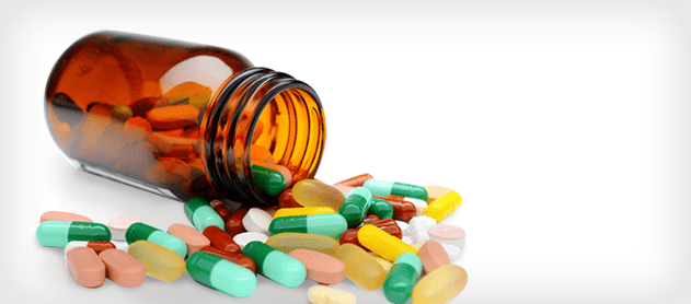 How to Avoid Prescription Medication Overuse