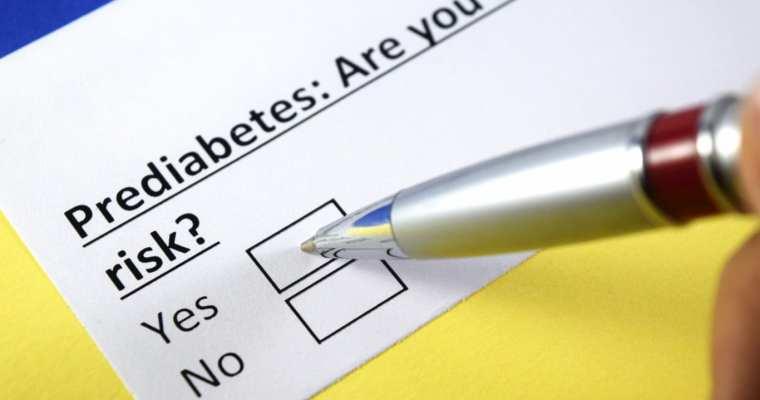 Useful tips to prevent prediabetes