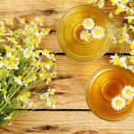 7 surprising health benefits of Chamomile tea