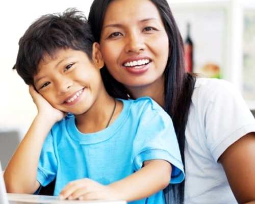 Physical and Mental Health Tips for Mommy at Home