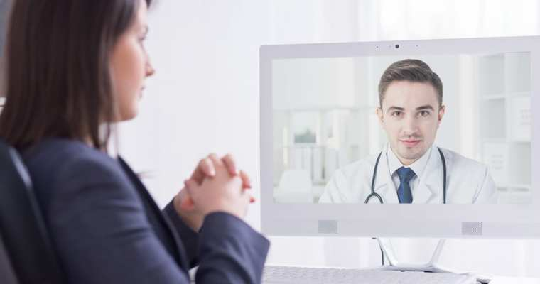 The Pros and Cons of online doctor consultation