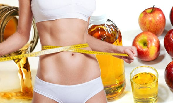 Natural Methods of Losing Weight
