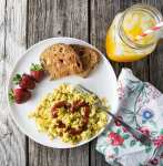 14 Healthy And Delicious Vegan Breakfasts That Attract You Enough Protein