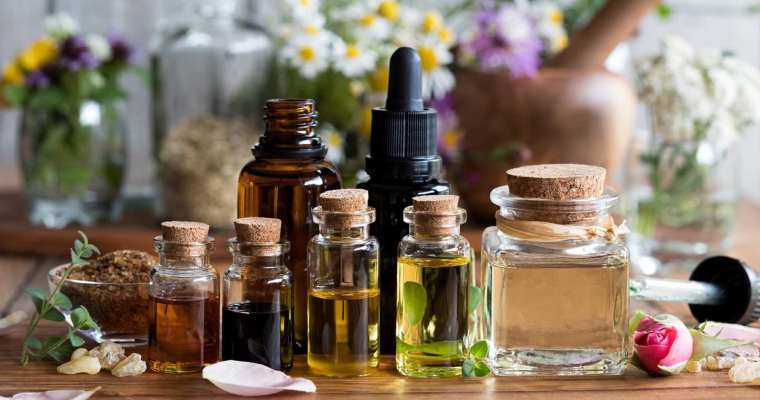 How Aromatherapy Can Boost the Mind's Focus