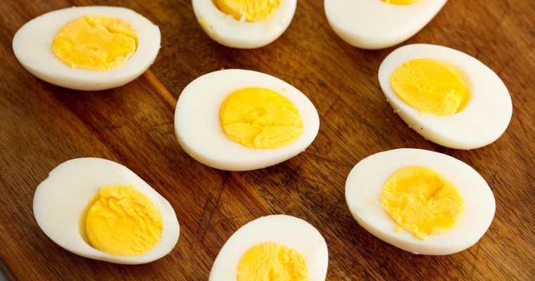 Should you eat those eggs?