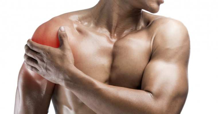5 Natural Ways to Relieve Muscle Soreness