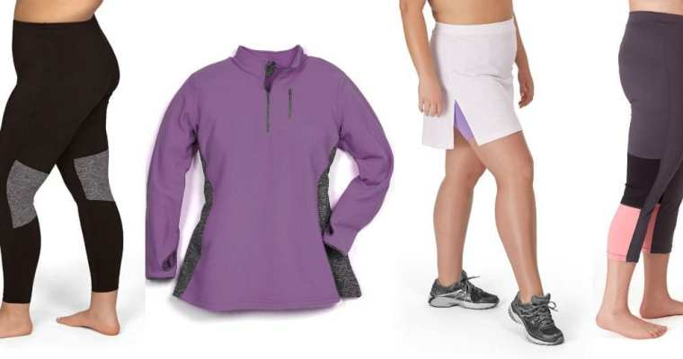 Selecting the Top-Rated Active Clothing