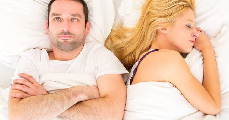 Why the Male Sex Drive Reduces and How to Boost It Back Again