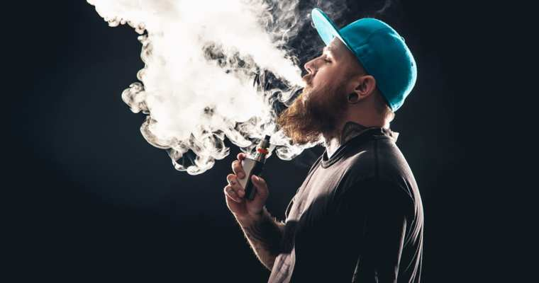 Everything You Need To Know About Vaping
